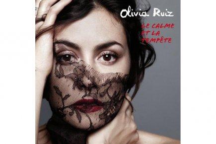 Rappelons son histoire: la chanteuse et actrice française Olivia Ruiz (son vrai...
