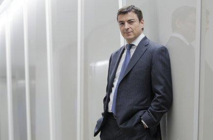 Benoît Dubé, vice-président exécutif et avocat en chef... (Photo Edouard Plante-Fréchette, La Presse)