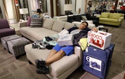 Les dépenses de consommation des ménages ont rebondi aux États-Unis en novembre...