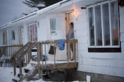 En 2010, le Québec était la province qui... (PHOTO PATRICK SANFAÇON, ARCHIVES LA PRESSE)