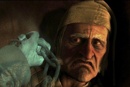 Le Scrooge, célèbre personnage de Charles Dickens, a... (Photo Reuters)