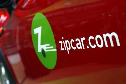 L'entreprise de location de voitures Avis achète Zipcar pour 491,2 millions $... (Photo: Reuters)