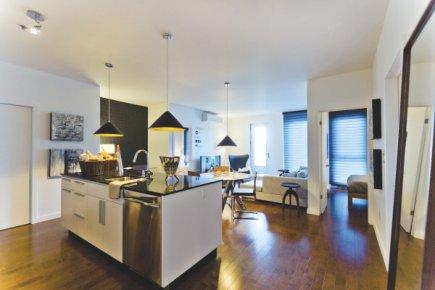 L'Indice des prix des logements neufs a augmenté de 0,1% en novembre, après...