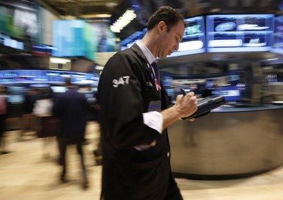 La Bourse de Toronto a clôturé en légère hausse, lundi, alors que le secteur...