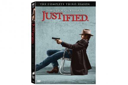 Sans en dire trop, la deuxième saison de Justified se terminait sur la...