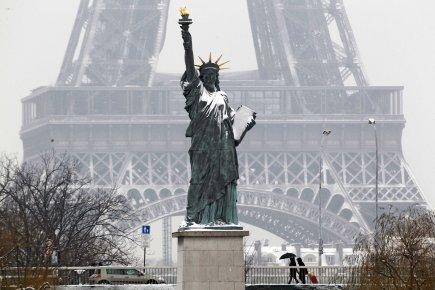 La France vient de franchir un cap symbolique... (Mal Langsdon , Reuters)
