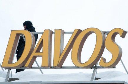 Ils restent néanmoins prudents, selon une étude publiée mardi à Davos, en marge...