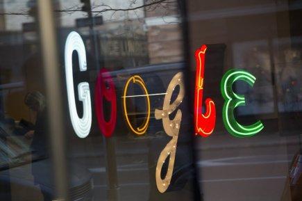 Le géant américain de l'internet Google(GOOG)a brillé encore...