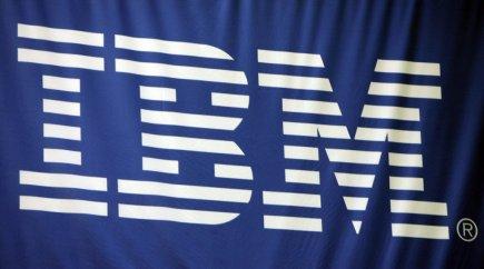 Le groupe informatique américain IBM a annoncé mardi un bénéfice en légère...
