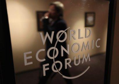 À sa première participation à la réunion annuelle... (Photo Reuters)