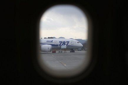 Le pdg de Bombardier a bon espoir que le premier avion de la CSeries volera en...