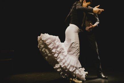 Avec son spectacle HomoBLABLAtus, présenté à la Cinquième Salle, la compagnie... (Photo: fournie par la production)