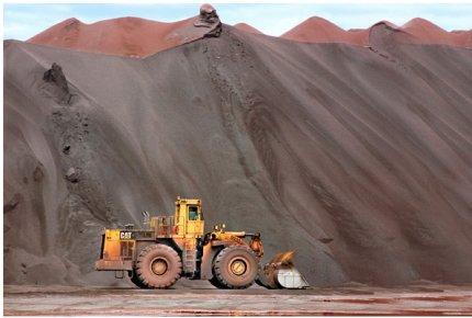 La société américaine Cliffs Natural Resources a confirmé qu'elle avait payé...
