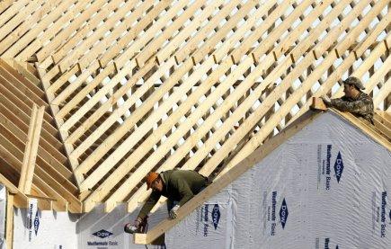 Les ventes de maisons individuelles neuves aux États-Unis ont progressé de 20%...