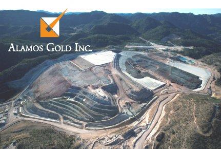 Alamos Gold, qui a déposé une offre hostile pour acquérir le producteur d'or...