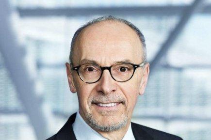 Me Claude Gendron, a été nommé vice-président exécutif,... (Photo fournie par Ivanhoé Cambridge)