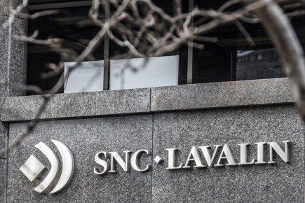 La firme d'ingénierie et de construction canadienne SNC-Lavalin, en pleine... (Photo Olivier Pontbriand, La Presse)