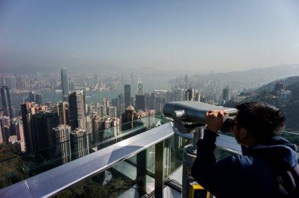 L'expansion de l'activité en Chine a légèrement ralenti en janvier, selon le...