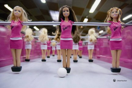 Mattel est engagée dans un feuilleton judiciaire depuis 2008 contreMGA,...