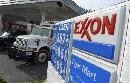 Le numéro un mondial du pétrole a annoncé vendredi un bénéfice meilleur que...