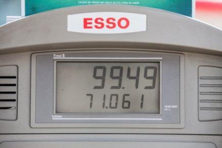 L'Impériale (TSX:IMO) a dévoilé vendredi une hausse modeste de son bénéfice du...