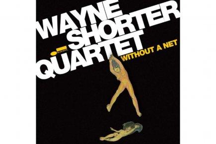 Sous étiquette Blue Note, voilà enfin un nouvel album du Wayne Shorter Quartet,...