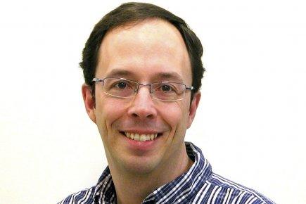 Pierre Savard, scientifique canadien, a contribué à l'ensemble... (Photo: fournie par Raul Cunha)