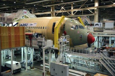 Airbus opte pour la prudence, faute de certitude sur la sécurité entourant...