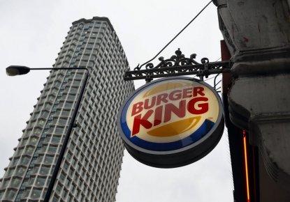 La chaîne de restauration rapide Burger King (BKW)a...