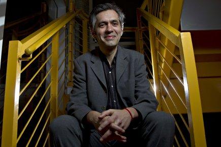 Yves-Marie Abraham, professeur agrégé du service de l'enseignement... (Photo Olivier Jean, La Presse)