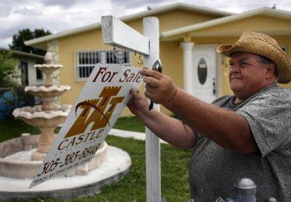 Les prix des logements ont augmenté en décembre pour le onzième mois d'affilée...