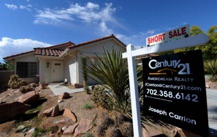 Les ventes de maisons individuelles neuves aux États-Unis sont reparties très...
