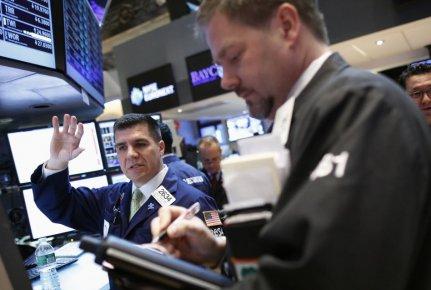 La Bourse de Toronto a clôturé mardi en légère hausse, les opérateurs n'étant...