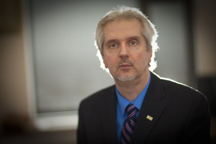 Gérard Ouimet, psychologue et professeur à HEC Montréal,... (Photo André Pichette, La Presse)