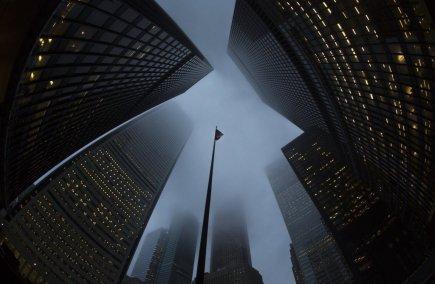 L'ébauche d'une partie des négos de libre-échange entre le Canada et l'Union...