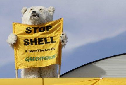 Le géant pétrolier anglo-néerlandais a annoncé mercredi qu'il renonçait pour...