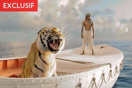 Les entreprises européennes d'effets spéciauxMPCet BUF ont toutes... (Photo fournie par 20th Century Fox)