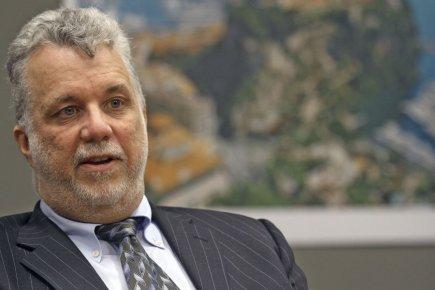 «Beaucoup des mesures fiscales sont dirigées vers les... (photo archives La Presse)