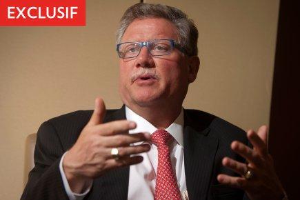 Le PDG d'Iamgold, Steve Letwin, se dit prêt... (Photo André Pichette, La Presse)