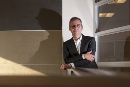 Jacques L'Écuyer, président et cofondateur de l'entreprise5NPlus, estime... (Photo Ivanoh Demers, archives La Presse)