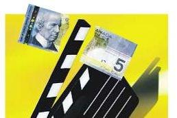 Le volume de la production cinématographique et télévisuelle a atteint 5,89...