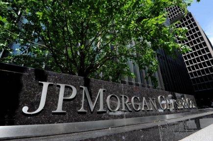 JPMorgan Chase (JPM), première banque américaine en termes...