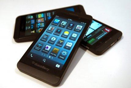 BlackBerry (T.BB)entend déposer une plainte formelle auprès...