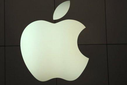 L'action d'Apple a chuté de 6% mercredi, minée par un regain d'inquiétudes sur...