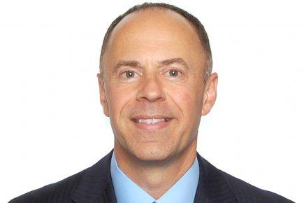 Paul Taylor, CFA, MBA, est vice-président principal et... (PHOTO FOURNIE PAR LA BANQUE DE MONTRÉAL)