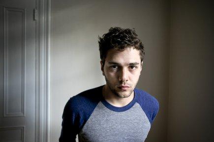 Le réalisateur Xavier Dolan.... (Photo: Marco Campanozzi, La Presse)