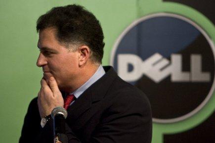 Michael Dell...