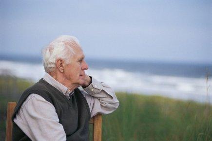 Rédiger soi-même son avis de décès est le... (Photo Getty Images)