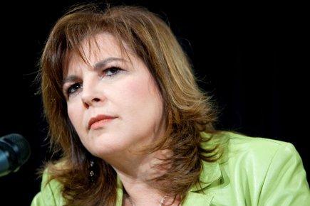 La présidente-directrice générale de la CCQ, Diane Lemieux.... (Archives, La Presse)