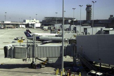 L'accord va notamment permettre une augmentation des vols... (Photo Rémi Lemée, Archives La Presse)